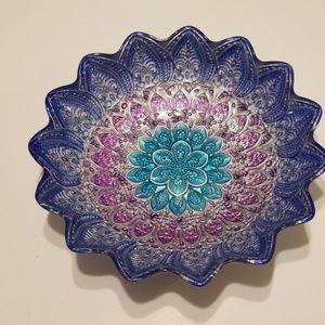 Design mandala bowl